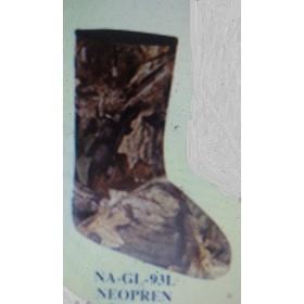 Κάλτσες Neoprene 28cm