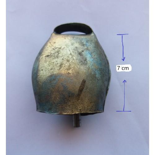 Κουδούνι Οβάλ 7cm