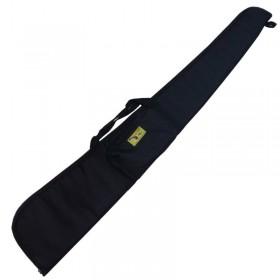 Οπλοθήκη καραμπίνας ΜΑΥΡΗ 132 cm (εξωτερική τσέπη)