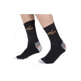 Κάλτσα Βαμβακερή MS® Work 2 ζεύγη (101-019)