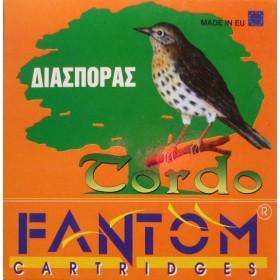Fantom φυσίγγια Tordo διασποράς 32gr Cal 12