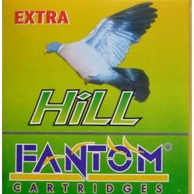 Fantom φυσίγγια HiLL 33gr Cal 12