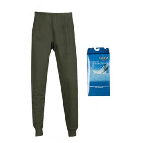 Ισοθερμικό παντελόνι TERRA