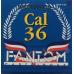 Μονόβολο SLUG (μπίλια) Cal 36