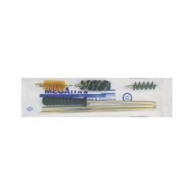 Βέργα ΣΕΤ αλουνινίου cal-12 MEGALINE