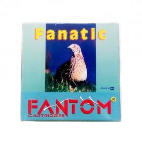 Fantom φυσίγγια Fanatic 30gr Cal 12
