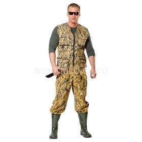 Γιλέκο ''Ranger''βούρλο