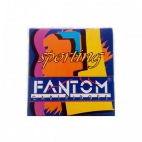 Fantom σκοπευτικά  Sporting 28gr Cal 12  (Αντιμονίου2%)