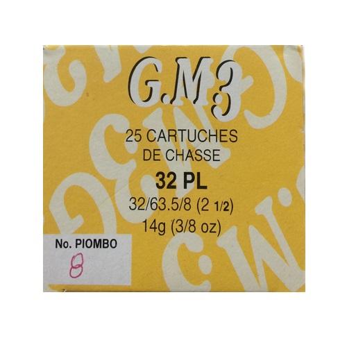 Fantom  cal-32(πυρίτης GRANULAR)- 14gr