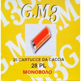 Μονόβολο Cal 28