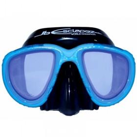 Μάσκα κατάδυσης E-Visio 1 Tropic