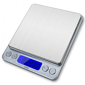 Superior mini digital platform scale i-2000 ( 1000g/0,1g)