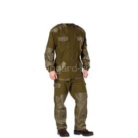 Κοστούμι Tz κομπλέ Fantom