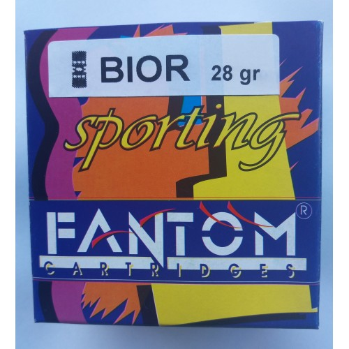 Fantom  Sporting-Bior  28gr