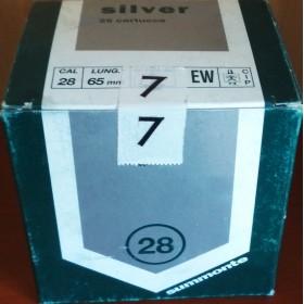 Φυσίγγια CAL 28  No7