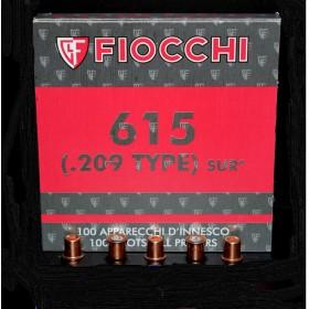 FIOCCHI ΚΑΨΥΛΙΑ DFS 615  100 τεμ.