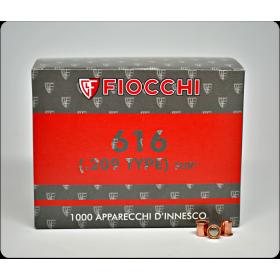 FIOCCHI ΚΑΨΥΛΙΑ DFS 616 τεμ.100