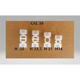 Ελληνικοί Συγκεντρωτήρες CAL-36
