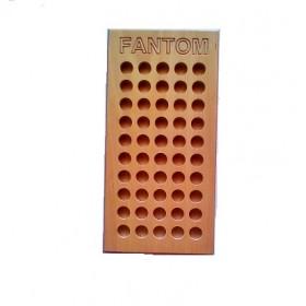 Βάση για Κάλυκες Φυσιγγίων 50 τεμαχίων CAL 12