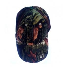 Καπέλο με 5 φωτάκια  LED