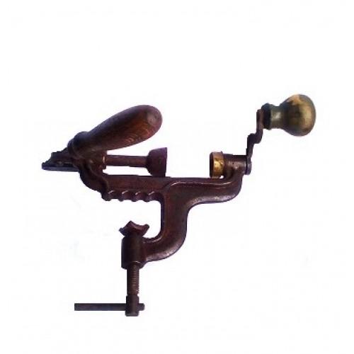 Μηχανή Στροφής Πάγκου