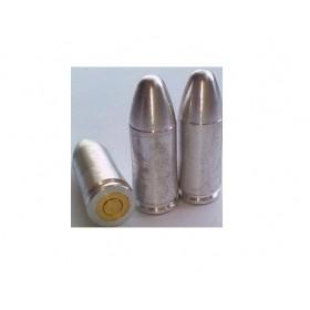 Φυσίγγια αδράνειας 9mm Αλουμινίου