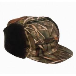 Καπέλα - Σκουφιά