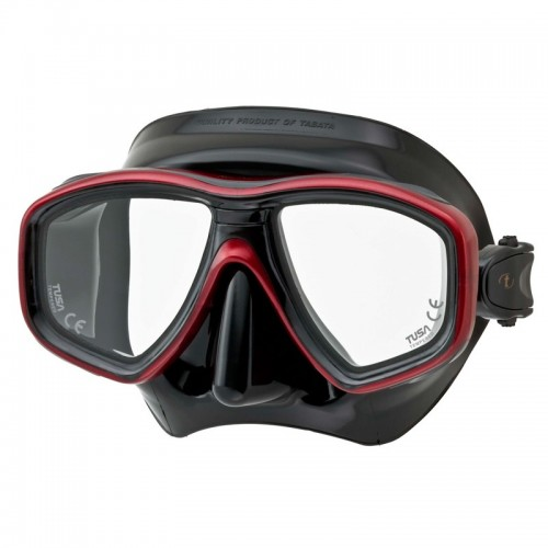 Μάσκα κατάδυσης GEMINUS M-28 QB