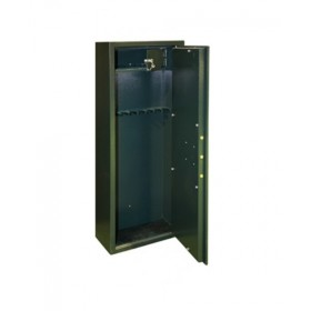 Μεταλλική ντουλάπα ασφαλείας  8 όπλων