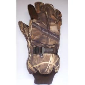 Γάντια αδιάβροχα ''Cabelas''
