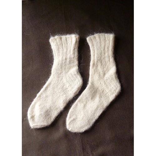 Χειροποίητες κάλτσες από αρνί-Ρωσίας