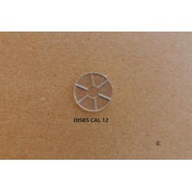 ΖΕΛΑΤΙΝΑ DISCS CAL-12