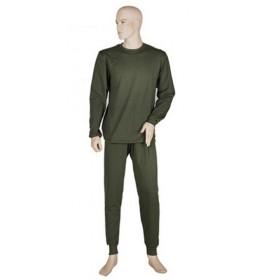 Ισοθερμικό ΤΕRRA παντελονι-μπλουζάκι