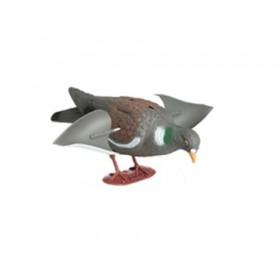 Φάσσα ομοίωμα(39cm) μέ κινούμενα φτερά