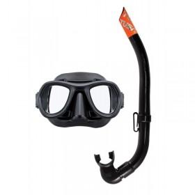 Μάσκα κατάδυσης σετ PANTHES
