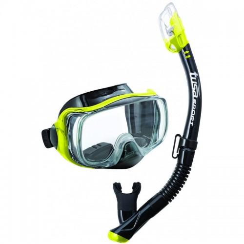 Μάσκα κατάδυσης  σετ  IMPREX 3-D