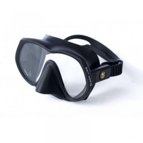 Μάσκα κατάδυσης  BLACK LINE