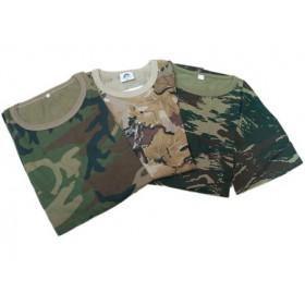 Μπλουζάκια ΑΕΤΟΣ Α27