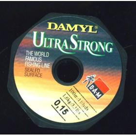 Πετονιά DAMYL Ultra Strong
