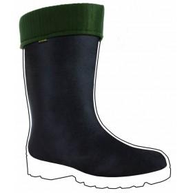 Ισοθερμική επένδυση μπότας για -30C