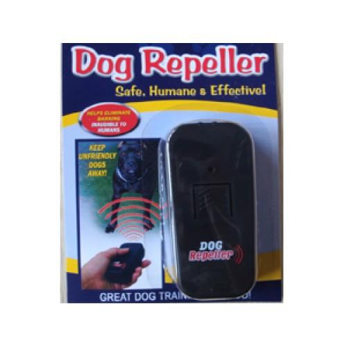 Απωθητικό σκύλων *Dog Repeller*