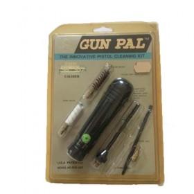 Βέργα καθαρισμού όπλου 9mm