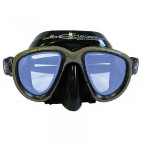 Μάσκα κατάδυσης  E-Visio 1 Camo