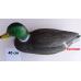 Φίντα ομοίωμα 40cm (Πράσινο)