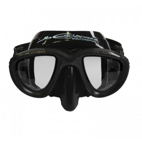 Μάσκα κατάδυσης  E-Visio 1 Carbon