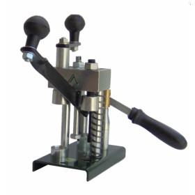 Μηχανή Αστεροειδούς κλεισίματος με Εξαγωγέα Καψυλίων