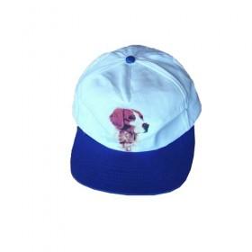 Καπέλο με απεικόνιση σκύλου