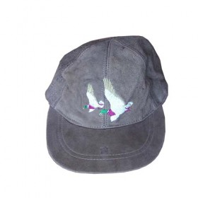 Καπέλο με απεικόνιση παπιών