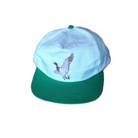 Καπέλο με απεικόνιση παπιού