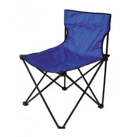 Πτυσσόμενη καρέκλα χωρίς μπράτσα
